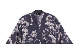 Dámske kimono/župan Etam, info o cene v online predaji.
