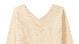 Dámsky úpletový pulovér Mohito. Predáva sa za 14,99 eura.