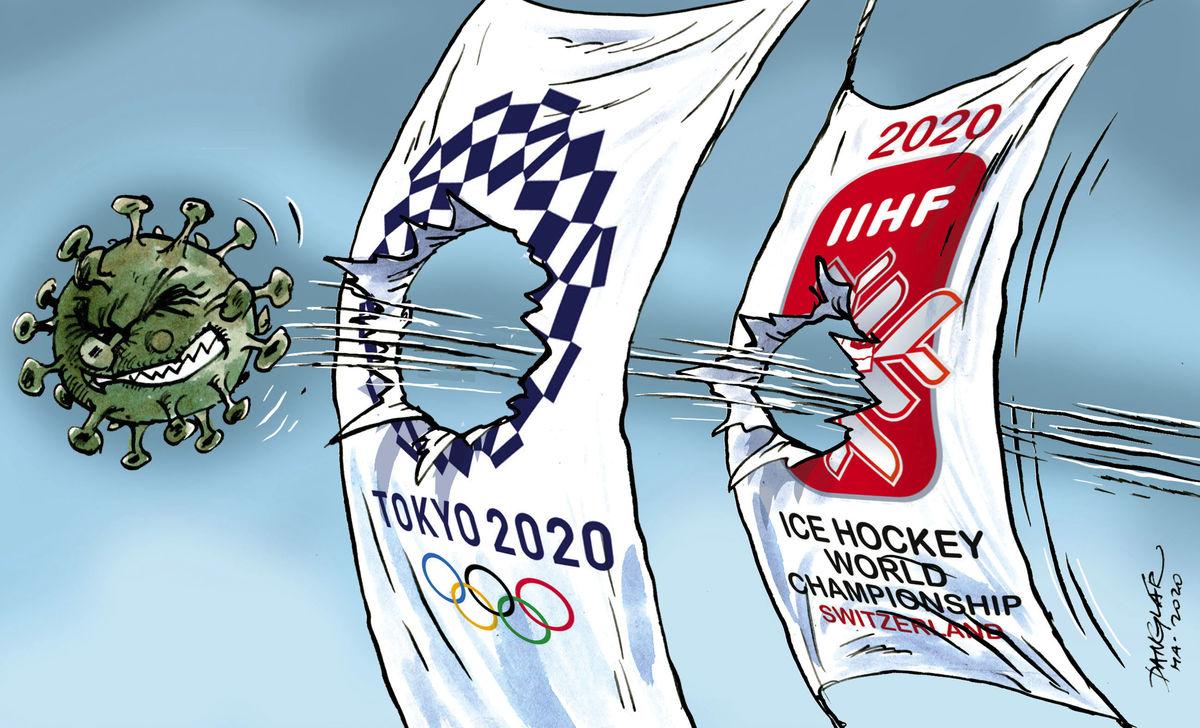 Karikatúra 26.03.2020