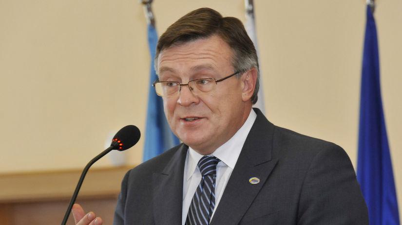 Leonid Kožara