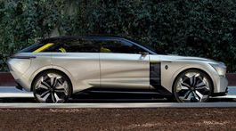 Renault Morphoz Concept - 2020