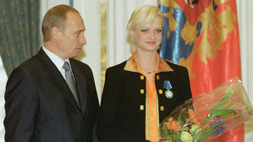 Svetlana Chorkinová