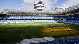 Mal by štát odkúpiť štadión od akciovky NFŠ?