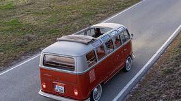 VW e-Bulli Concept - 2020