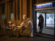 Online: V USA je 100-tisíc nakazených,  v Španielsku zomrelo 5690 ľudí