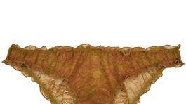 Čipkované nohavičky Love Stories. Predávajú sa online za 30 eur.
