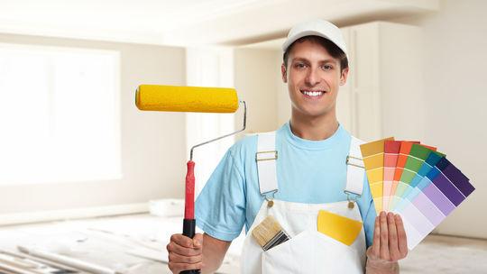 Maľovanie stien? Spravte si náladu vhodnými farbami