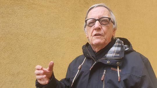 Peter Michalica, huslista, profesor