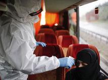 Online: V najhoršom scenári môže vírus v USA zabiť 200-tisíc ľudí