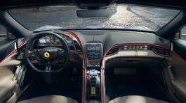 Ferrari Roma - 2020
