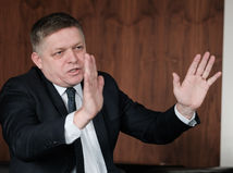 Fico už nemá ochranku, nechce byť pod kontrolou Matoviča