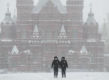 Rusko / Moskva /