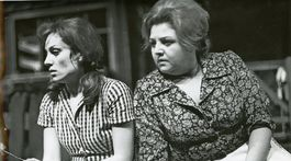 Soňa Valentová  a Eva Krížiková