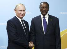 Russia Africa