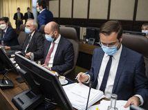 SR vláda schôdza koronavírus rokovanie