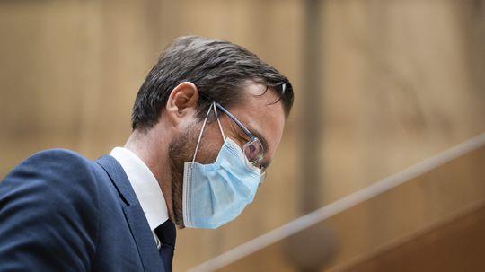 SR vláda schôdza koronavírus rokovanie BAX