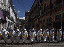 Online: Koronavírusom sa po celom svete nakazilo už milión ľudí