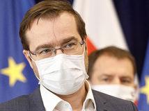 Krajčí: Slovensko má potvrdené prvé dve úmrtia na koronavírus