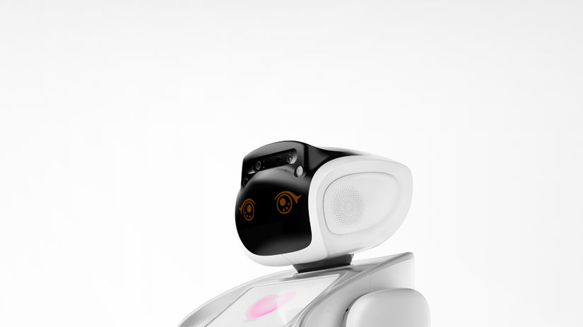 ROBOT TOMMY FOTO WIKIMEDIA