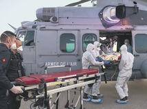Pozor na antimalariká. Francúzsky imunológ pobláznil svet