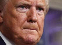 Trump kritizoval WHO za nezvládanie pandémie koronavírusu