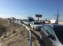 Dopravná katastrofa na Slovensku, kontroly sa podľa Matoviča vymkli z rúk
