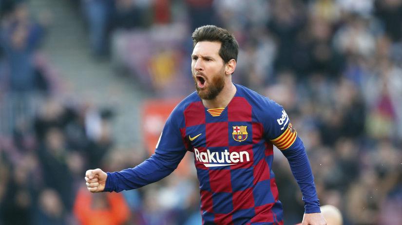 Španielsko Futbal liga 25.kolo La Liga