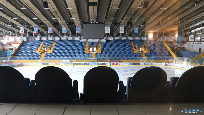 SR Hokej TL Pro Hokej kluby sezóna koniec BBX