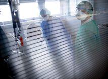 Na Slovensku pribudlo 131 prípadov nákazy. Testovali 3 443 vzoriek