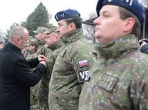 vybuch plynu v Presove, Peter Gajdos, vojaci
