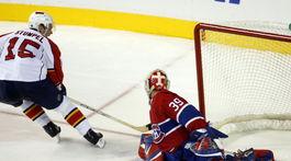 Kanada hokej NHL