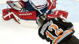 USA HOKEJ NHL CANADIENS CAPITALS