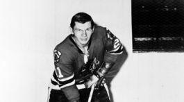 USA SR Hokej NHL Mikita úmrtie