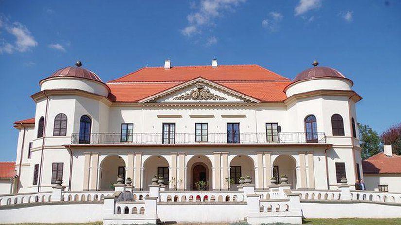 muzeum michalovce
