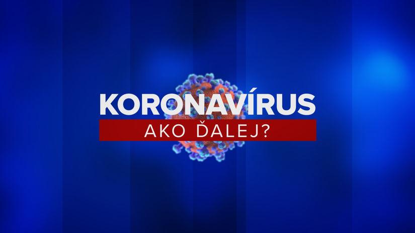 Koronavirus na Slovensku, koronavírus,