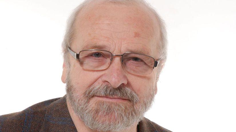 Anton Bartunek, lekárnik