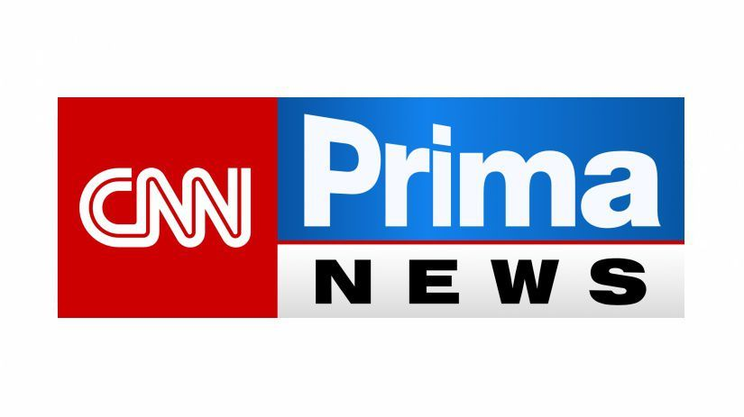 cnn prima news, logo cnn prima news,