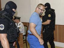 Zomrel Dušan Borženský, v minulosti označovaný za bossa košického podsvetia