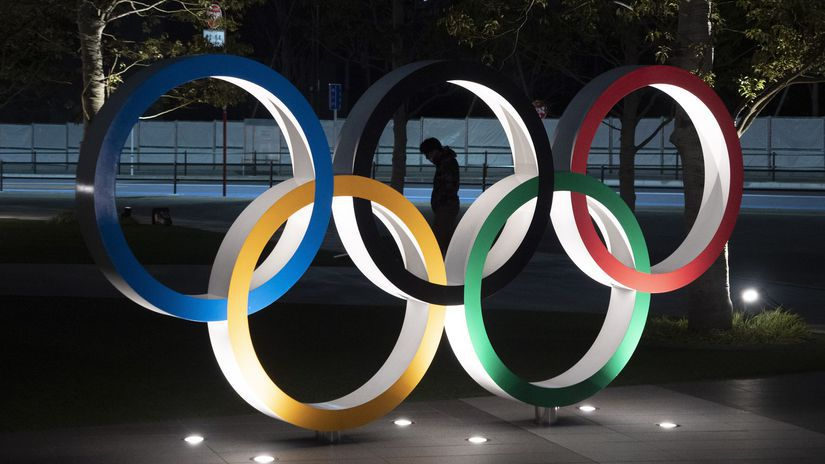 Olympic Qualifying One Day Away