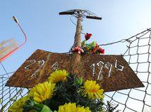 remiáš pamätník