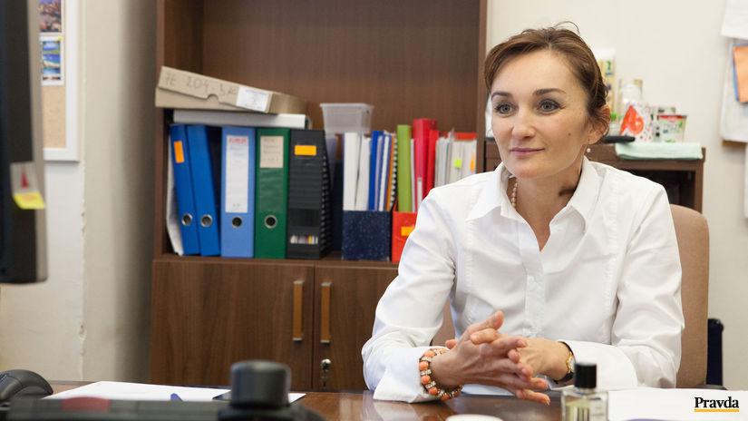 Soňa Pőtheová