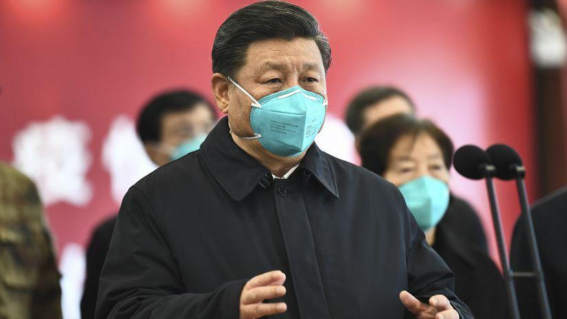 US China Poll