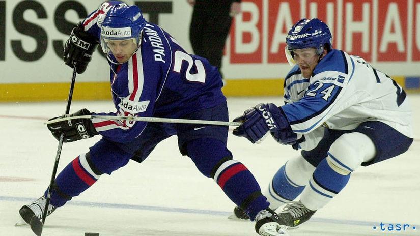 Nemecko-Norimberg-MS-SR-hokej-Slovensko-Fínsko