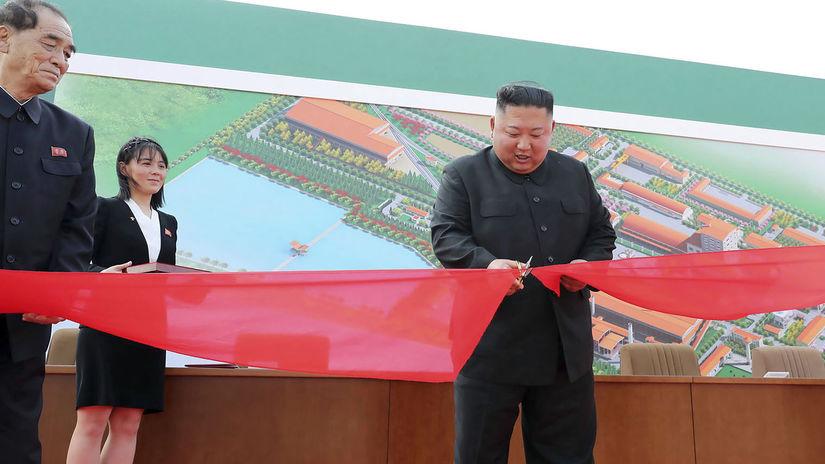 ADDITION North Korea Kim