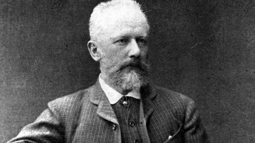 Piotr-Iljic-Cajkovskij-1840---1893