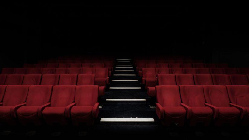 kino z gauca