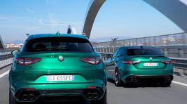 Alfa Romeo Stelvio QV - 2020