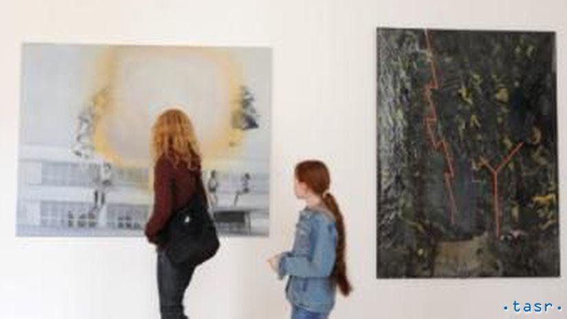 galeria M. A. Bazovskeho