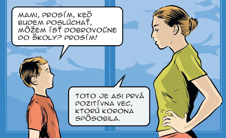 Karikatúra 14.05.2020