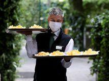 Vieden restauracia pandemia